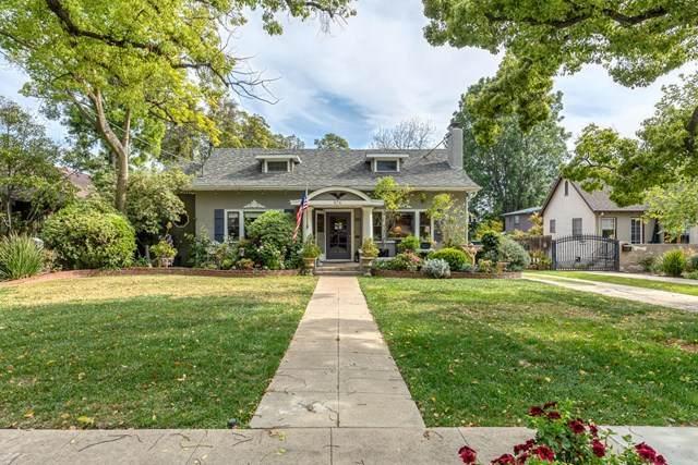 974 Topeka Street, Pasadena, CA 91104 (#P1-4196) :: Blake Cory Home Selling Team