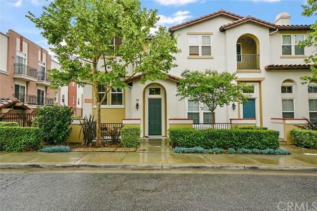 600 Mckenna Street, Claremont, CA 91711 (#CV21078138) :: RE/MAX Masters
