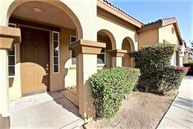 42696 Corvado Street, Indio, CA 92203 (#SW21078564) :: Mainstreet Realtors®