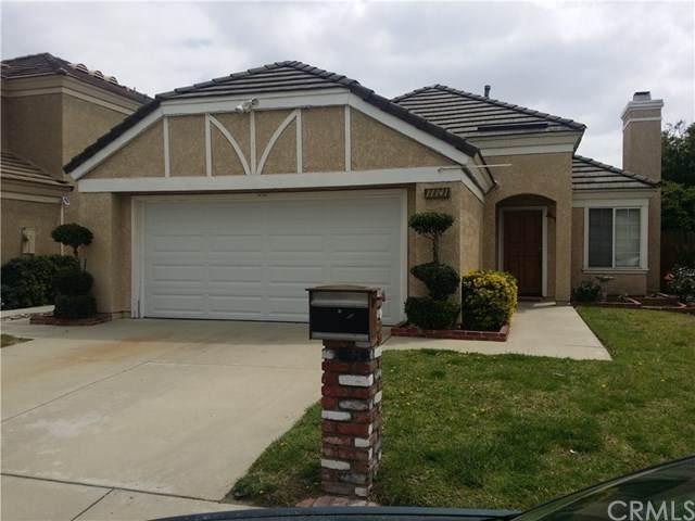 Rancho Cucamonga, CA 91730 :: Mainstreet Realtors®