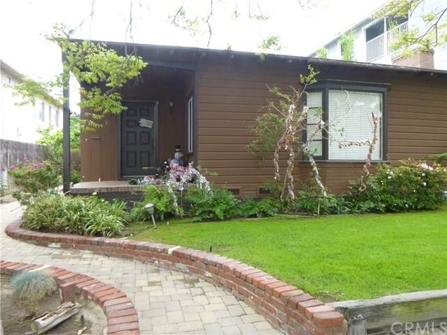 4228 E 5th Street, Long Beach, CA 90814 (#PW21076240) :: Team Forss Realty Group
