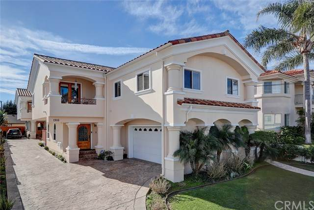 1916 Perry Avenue A, Redondo Beach, CA 90278 (#SB21059371) :: Wendy Rich-Soto and Associates