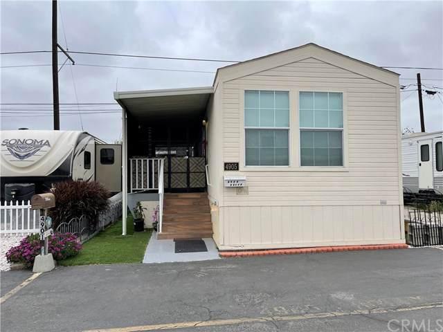 4905 Holly Avenue, Long Beach, CA 90805 (MLS #SB21077600) :: Desert Area Homes For Sale