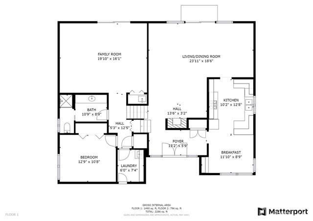 23330 Ocean Avenue, Torrance, CA 90505 (#SB21077266) :: Wendy Rich-Soto and Associates