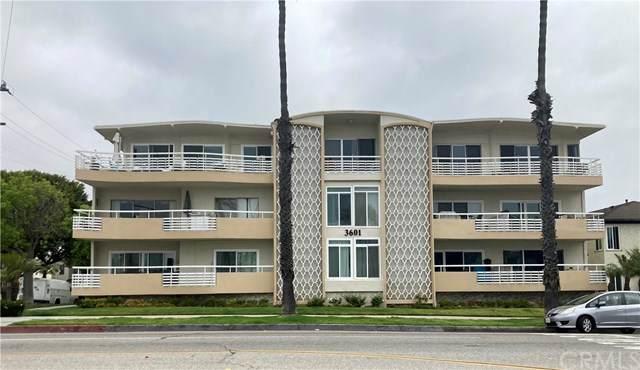 3601 E Ocean Boulevard 2B, Long Beach, CA 90803 (#PW21078231) :: Wendy Rich-Soto and Associates