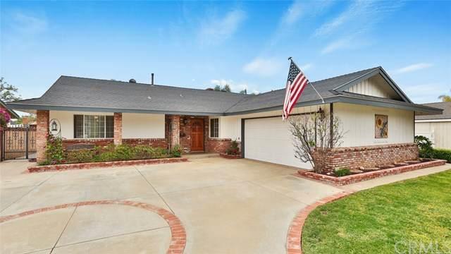 1026 Eastglen Drive, La Verne, CA 91750 (#CV21063198) :: Mainstreet Realtors®
