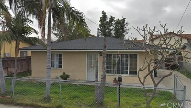 13944 Olive Street, Baldwin Park, CA 91706 (#NP21078753) :: RE/MAX Masters
