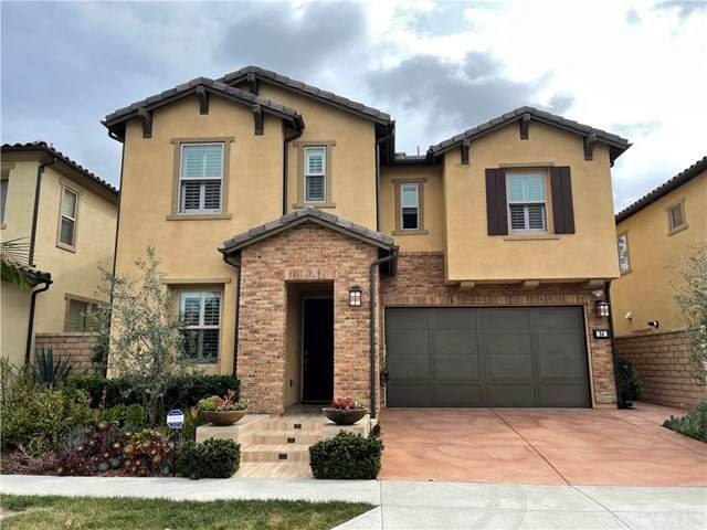 34 Morning Glory, Lake Forest, CA 92630 (#OC21076750) :: Legacy 15 Real Estate Brokers