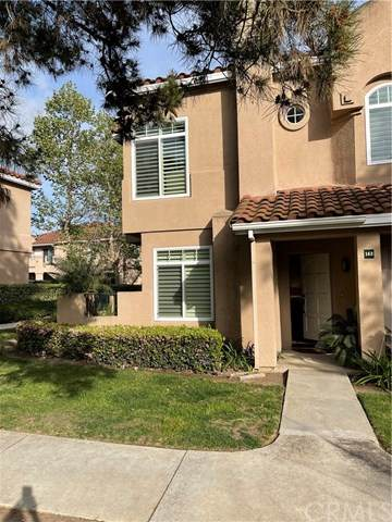 163 Cinnamon Teal, Aliso Viejo, CA 92656 (#LG21078316) :: Legacy 15 Real Estate Brokers