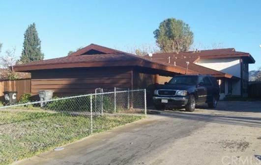 4146 Trevor Lane, Hemet, CA 92544 (#SW21078334) :: Mainstreet Realtors®