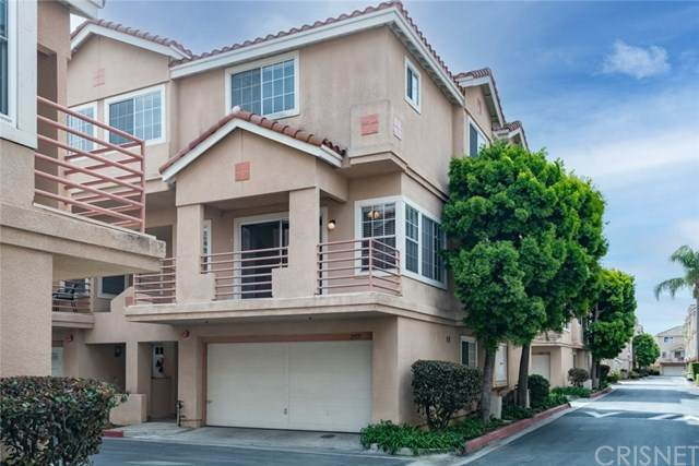 13975 Lemoli Avenue, Hawthorne, CA 90250 (#SR21078706) :: Wahba Group Real Estate | Keller Williams Irvine