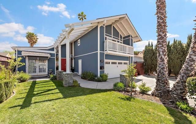 6342 Pearlroth Drive, San Jose, CA 95123 (#ML81839031) :: Wahba Group Real Estate | Keller Williams Irvine
