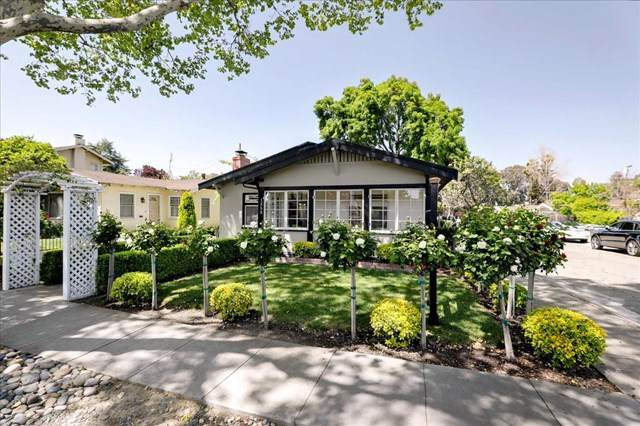 1553 Mckendrie Street, San Jose, CA 95126 (#ML81838613) :: Legacy 15 Real Estate Brokers