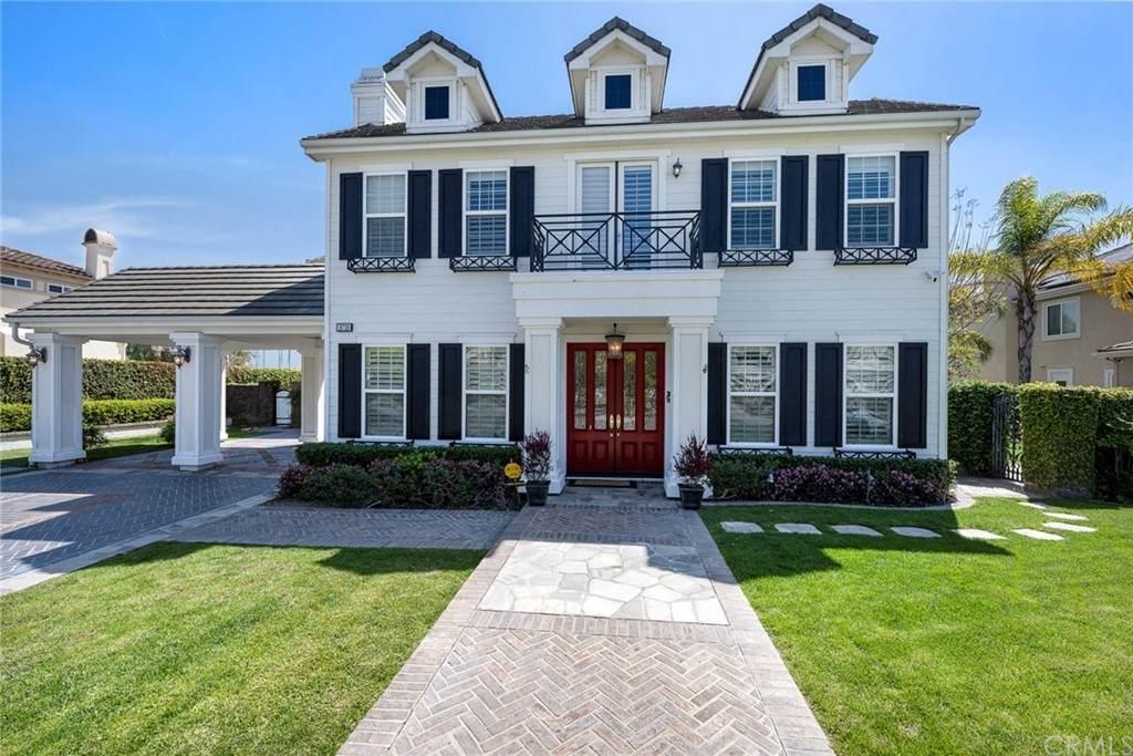 18720 Seabiscuit, Yorba Linda, CA 92886 (#PW21069993) :: Wahba Group Real Estate | Keller Williams Irvine