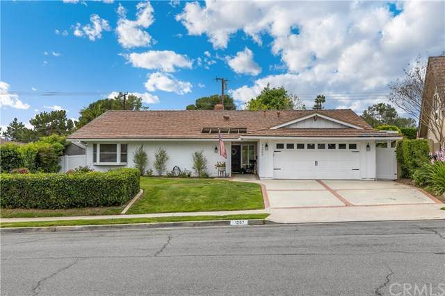 1207 Brian Street, Placentia, CA 92870 (#PW21078272) :: Wahba Group Real Estate | Keller Williams Irvine