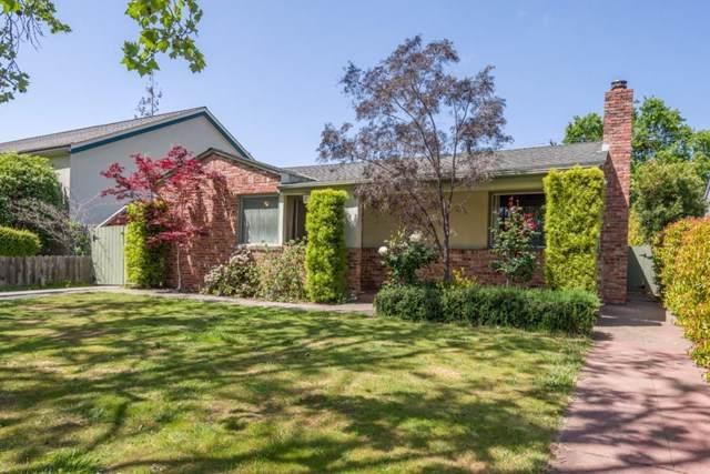 2120 Brewster Avenue, Redwood City, CA 94062 (#ML81839033) :: Wahba Group Real Estate | Keller Williams Irvine
