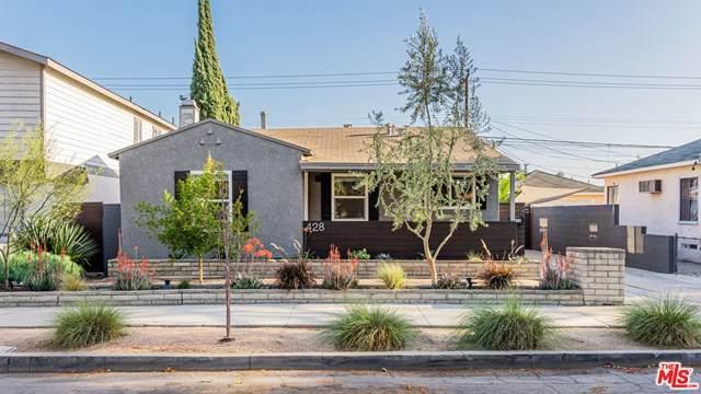 428 E Plenty Street, Long Beach, CA 90805 (#21718976) :: Legacy 15 Real Estate Brokers