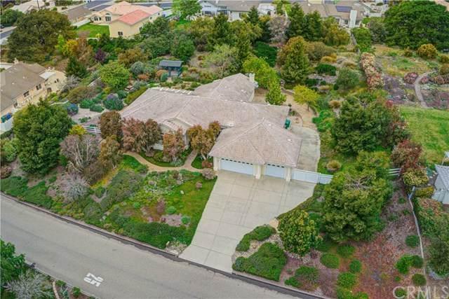 132 Century Lane, Arroyo Grande, CA 93420 (#PI21078735) :: Blake Cory Home Selling Team