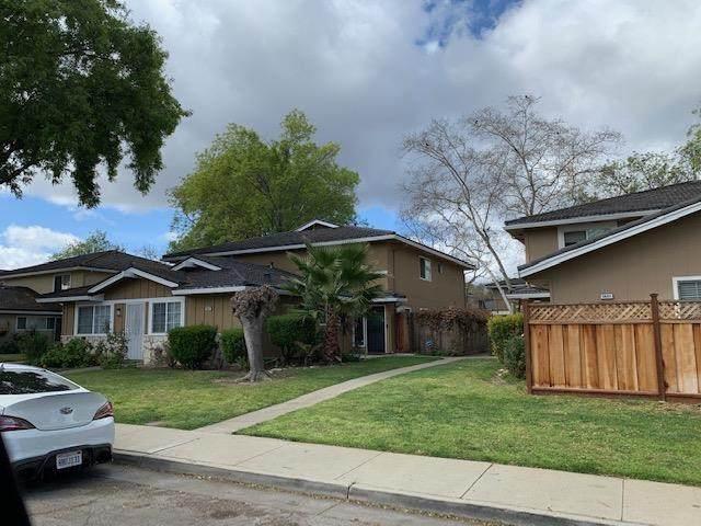 5657 Calmor Avenue #4, San Jose, CA 95123 (#ML81839038) :: Wahba Group Real Estate | Keller Williams Irvine