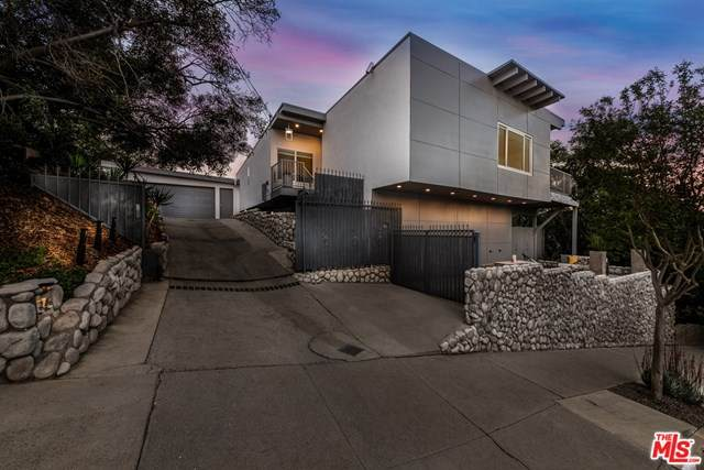 345 Canyon Vista Drive - Photo 1