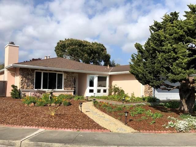 150 Tiller Court, Half Moon Bay, CA 94019 (#ML81839039) :: Wahba Group Real Estate | Keller Williams Irvine