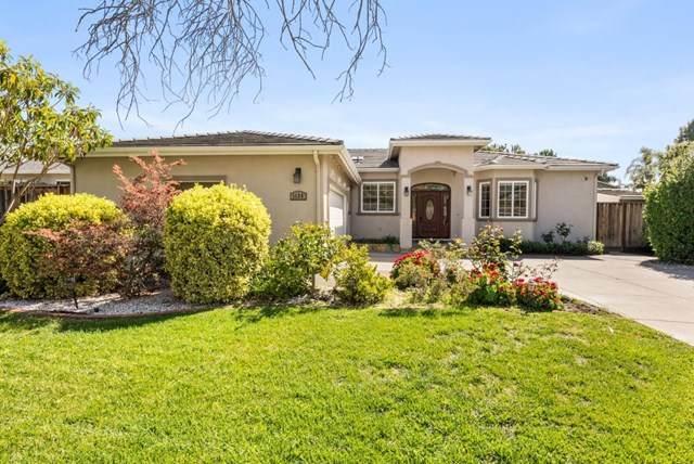 1134 Bedford Street, Fremont, CA 94539 (#ML81839035) :: Wahba Group Real Estate | Keller Williams Irvine
