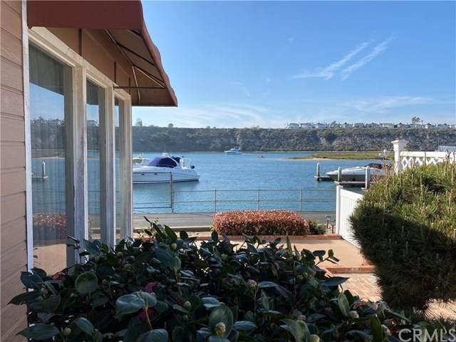1 Saratoga, Newport Beach, CA 92660 (#OC21069483) :: Mainstreet Realtors®