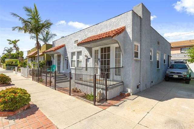 2513 E 11th Street, Long Beach, CA 90804 (#NP21078339) :: Wendy Rich-Soto and Associates