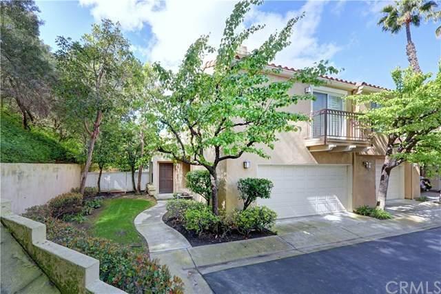 213 Chandon, Laguna Niguel, CA 92677 (#DW21059201) :: Wahba Group Real Estate | Keller Williams Irvine
