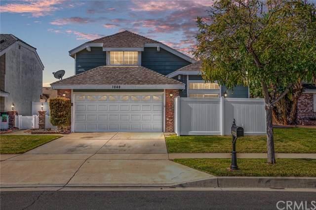 1848 Kingsford Dr, Corona, CA 92879 (#IV21070699) :: Wahba Group Real Estate   Keller Williams Irvine