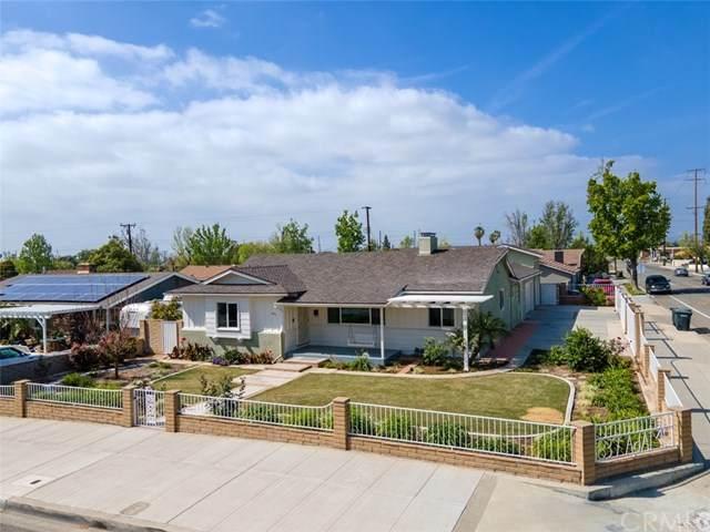 837 E Adams Avenue, Orange, CA 92867 (#PW21069921) :: Wahba Group Real Estate | Keller Williams Irvine