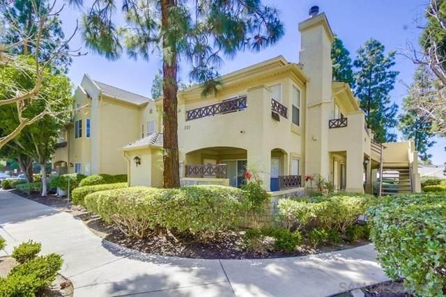 701 Brookstone Rd #202, Chula Vista, CA 91913 (#210009713) :: Koster & Krew Real Estate Group | Keller Williams