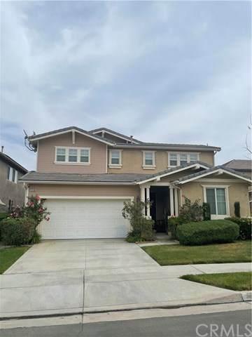 25106 Pacific Crest Street, Corona, CA 92883 (#WS21078828) :: Wahba Group Real Estate   Keller Williams Irvine
