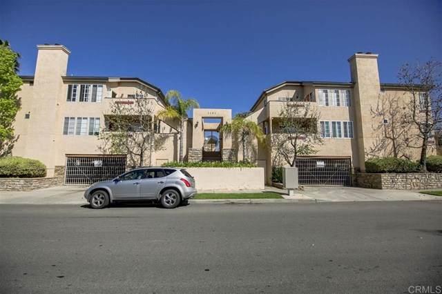 1202 Donax Avenue #14, Imperial Beach, CA 91932 (#PTP2102535) :: Wahba Group Real Estate | Keller Williams Irvine