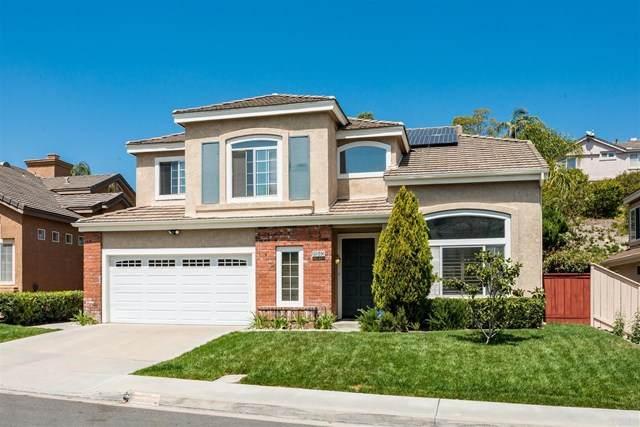 11840 Wilmington Rd, San Diego, CA 92128 (#NDP2104000) :: Wahba Group Real Estate | Keller Williams Irvine