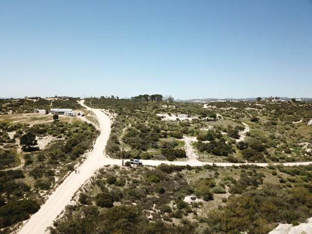 0 Camina Del Mesa, Boulevard, CA 91905 (#PTP2102537) :: Wahba Group Real Estate | Keller Williams Irvine