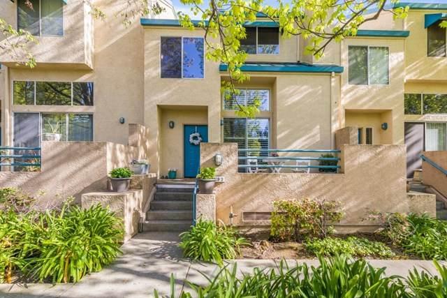 418 Galleria Drive #3, San Jose, CA 95134 (#ML81839045) :: Legacy 15 Real Estate Brokers