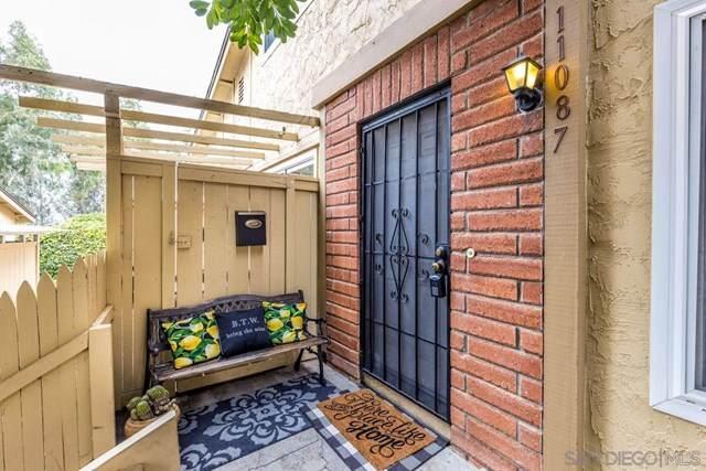 11087 Via San Marco, San Diego, CA 92129 (#210009714) :: Wahba Group Real Estate | Keller Williams Irvine