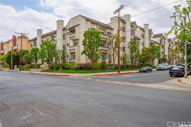 17914 Magnolia Boulevard #313, Encino, CA 91316 (#320005564) :: Wahba Group Real Estate | Keller Williams Irvine