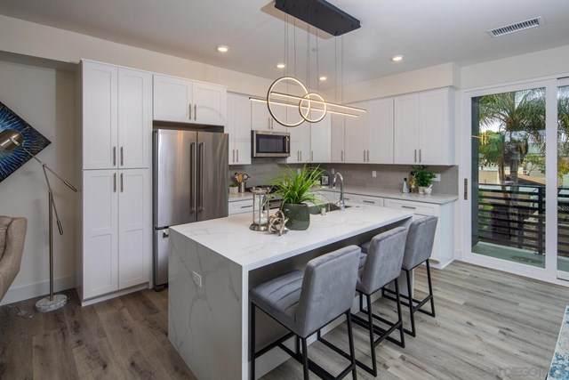 4421 Texas Street, San Diego, CA 92116 (#210009715) :: Koster & Krew Real Estate Group | Keller Williams