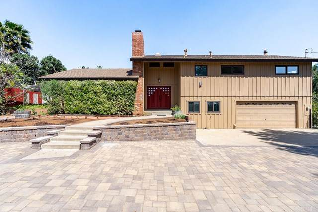 1678 Grove Rd, El Cajon, CA 92020 (#PTP2102538) :: Wahba Group Real Estate | Keller Williams Irvine