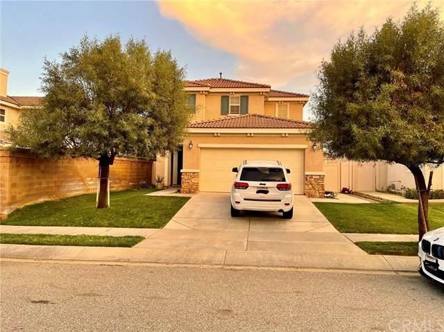 1681 Rigel Street, Riverside, CA 92223 (#IV21078865) :: Mainstreet Realtors®