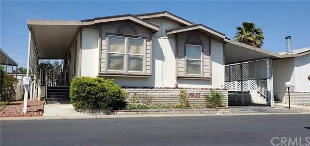2744 W Rialto Avenue #19, Rialto, CA 92376 (#EV21076974) :: RE/MAX Masters