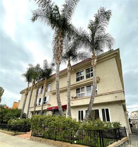 5301 Yarmouth Avenue #20, Encino, CA 91316 (#SR21078314) :: The Brad Korb Real Estate Group