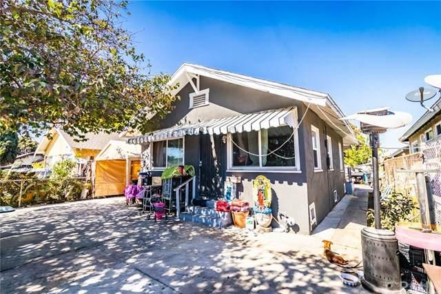 1509 E L Street, Wilmington, CA 90744 (#OC21078891) :: Mark Nazzal Real Estate Group