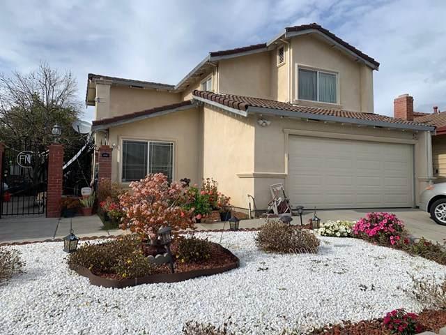 2767 Rainfield Drive, San Jose, CA 95133 (#ML81839051) :: Legacy 15 Real Estate Brokers