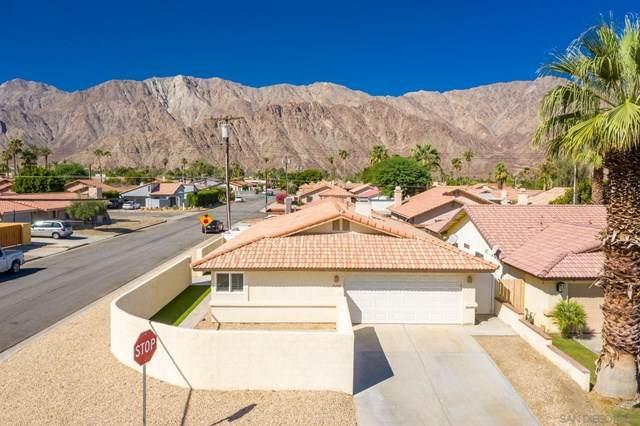 51985 Avenida Mendoza, La Quinta, CA 92253 (#210009729) :: Brandon Hobbs Group