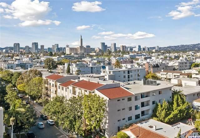 1944 Glendon Avenue #106, Los Angeles (City), CA 90025 (#320005582) :: Compass
