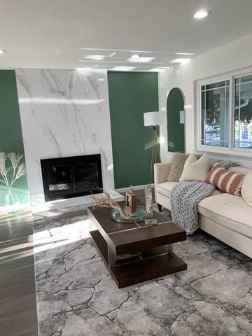 5550 Bigoak Drive, San Jose, CA 95129 (#ML81839065) :: Legacy 15 Real Estate Brokers