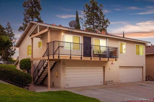 6874 Parkside Ave, San Diego, CA 92139 (#210009731) :: The Kohler Group